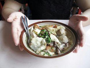 Foto 1 - Makanan di Soto Mie Puri H.Darjo oleh Yessica Angkawijaya