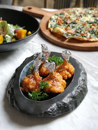 Foto 7 - Makanan di Pardon My French oleh Makankalap