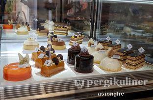 Foto review NAMELAKA oleh Asiong Lie @makanajadah 15
