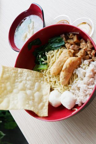 Foto 1 - Makanan di Kuliner Cisangkuy oleh Kuliner Addict Bandung