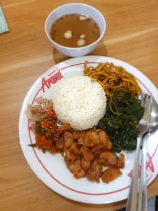 Foto 5 - Makanan di Depot Se'i Babi Aroma oleh seeblings consum