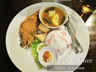 Foto 1 - Makanan di Ayam Goreng Karawaci oleh Agnes Octaviani
