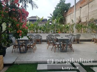 Foto 4 - Interior di Raindear Coffee & Kitchen oleh Ladyonaf @placetogoandeat