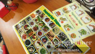 Foto review La'riz Vegetarian oleh Ivan Olianto 4