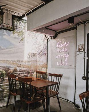 Foto review Gandum Burger oleh Della Ayu 2