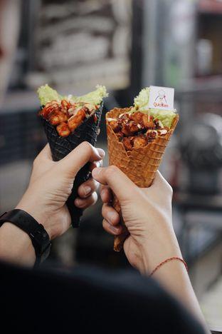 Foto 1 - Makanan di Quickken oleh Erika Karmelia