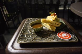 Foto 7 - Makanan di Plataran Menteng oleh yudistira ishak abrar