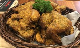 Goobne Chicken