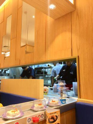 Foto 30 - Interior di Sushi King oleh Prido ZH
