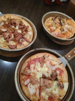 Foto review Pizza Hut oleh Nurul Fitriya 6