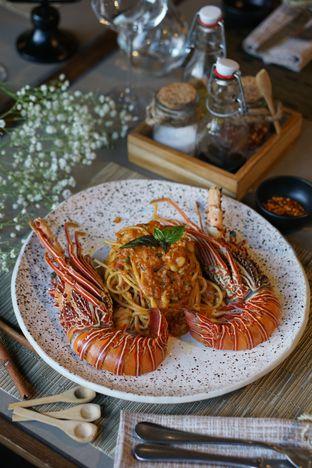 Foto 7 - Makanan di Ambiente Ristorante - Hotel Aryaduta Jakarta oleh Belly Culinary