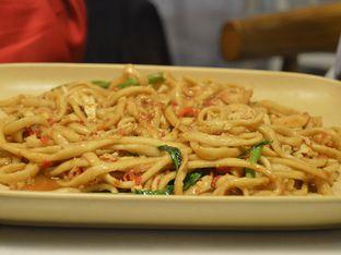 Foto 3 - Makanan di Wokhei oleh IG: FOODIOZ