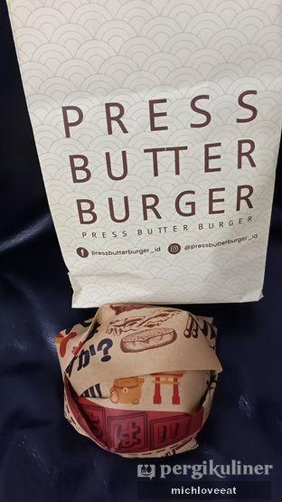 Foto review Press Butter Burger oleh Mich Love Eat 4