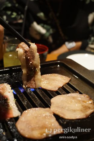 Foto 4 - Makanan di WAKI Japanese BBQ Dining oleh Anisa Adya