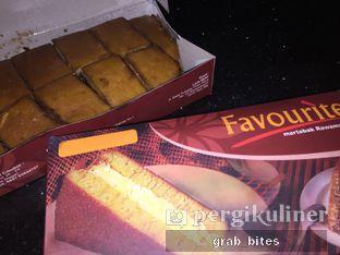 Foto 2 - Makanan di Martabak Favourite oleh @GrabandBites