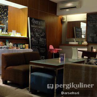 Foto 10 - Interior di Soeryo Cafe & Steak oleh Darsehsri Handayani