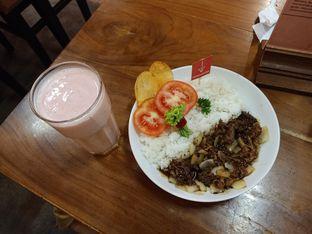 Foto review De Mandailing Cafe N Eatery oleh Julia Intan Putri 1
