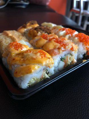 Foto 2 - Makanan di Sushi Go! oleh Mitha Komala