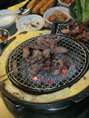Foto review Magal Korean BBQ oleh Catherine Jessica @udahdiperut 1