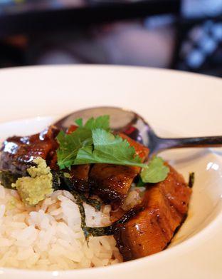Foto 1 - Makanan(Unagi Gohan) di Enmaru oleh Claudia @claudisfoodjournal