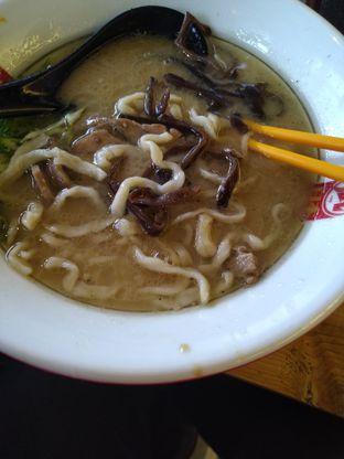 Foto 2 - Makanan di Universal Noodle Ichiro Chazuke Ramen Market oleh Jef