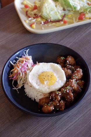 Foto 16 - Makanan di Back Office Bistro oleh yudistira ishak abrar