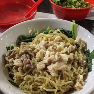 Foto - Makanan di Bakmi Lung Kee oleh Shafiyya Lubna