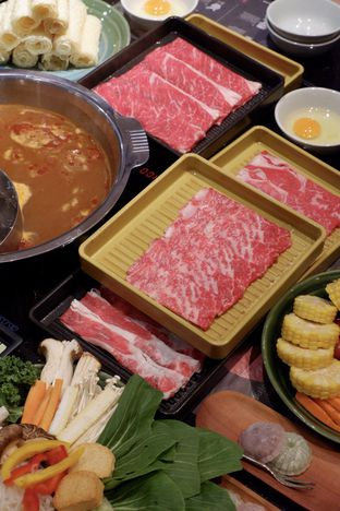 Foto 4 - Makanan di Momo Paradise oleh yudistira ishak abrar