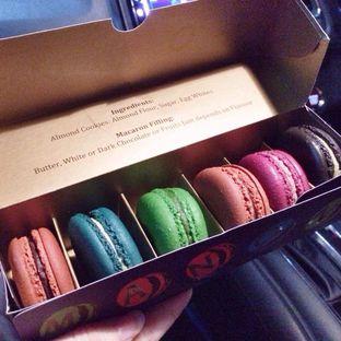 Foto - Makanan di Manon Chocolatier & Patissier oleh felicia fransisca