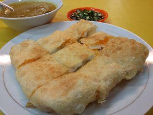 Foto 2 - Makanan di H. Abdoel Razak Martabak Kari Palembang (Martabak Har) oleh culinarypurple