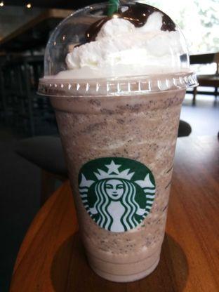 Foto - Makanan di Starbucks Coffee oleh Wina M. Fitria