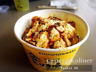 Foto 2 - Makanan di Kin No Torikara oleh Fransiscus
