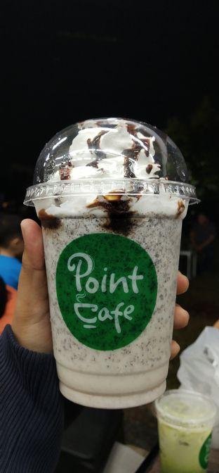 Foto 2 - Makanan di Point Cafe oleh Pinasthi K. Widhi