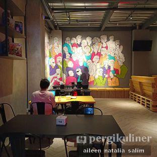 Foto 6 - Interior di KUY! oleh Aileen • NonikJajan