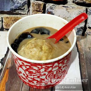 Foto 1 - Makanan(Durian 28) di Hong Tang oleh JC Wen