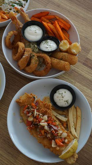 Foto 4 - Makanan di Fish Me oleh Theodora