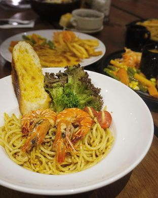 Foto 8 - Makanan di Glosis oleh yudistira ishak abrar