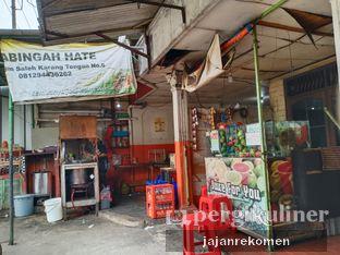 Foto 5 - Eksterior di Mie Ayam Kabingah Hate oleh Jajan Rekomen