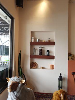 Foto 10 - Interior di Alahap oleh Yuli || IG: @franzeskayuli