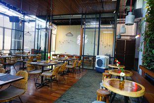 Foto 19 - Interior di Epigastro oleh Nanakoot