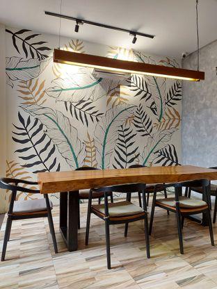 Foto 10 - Interior di Mangota Coffee oleh Mouthgasm.jkt