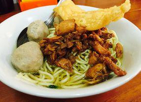 6 Mie Ayam Enak di Jakarta yang Wajib Kalian Coba