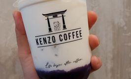 Kenzo Coffee