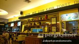 Foto 3 - Eksterior di Ah Mei Cafe oleh Jakartarandomeats