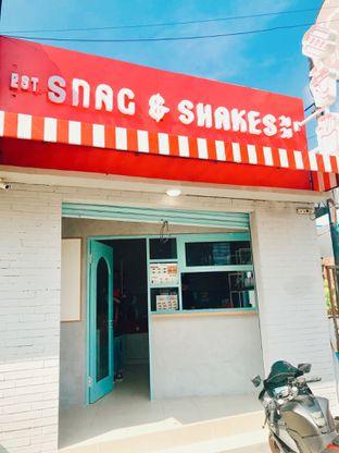 Foto review Snag & Shakes oleh Margaretha Helena #Marufnbstory 8