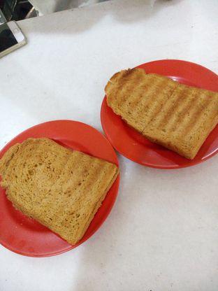 Foto review Ya Kun Kaya Toast oleh Deviana Puspita 1