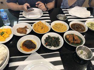 Foto 2 - Makanan di RM Pagi Sore oleh YSfoodspottings
