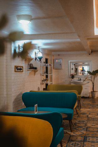 Foto 6 - Interior di Dapurempa Resto n Coffee oleh Yoga Kadewa