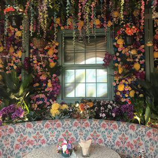 Foto 1 - Interior di The Garden oleh Octy Wulandari