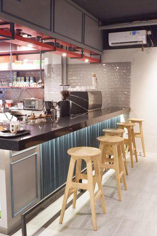 Foto 4 - Interior di Dopamine Coffee & Tea oleh yudistira ishak abrar